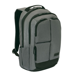 "Targus 15.6"" Transpire Backpack (TSB787AP) - Gray"