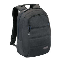 "Targus 15"" Groove X Compact Backpack for MacBook (TSB82703) - Black"