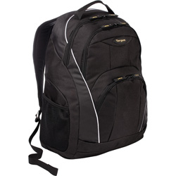 "Targus 16"" Motor Laptop Backpack (สีดำ) - TSB194US"