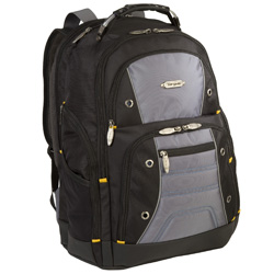 "Targus Drifter II 16"" Laptop Backpack - TSB238US"