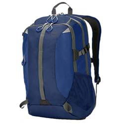 "Dell 15.6"" Energy 2.0 Backpack (Blue) - 460-12189"