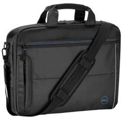 "Dell Urban 2.0 15.6"" Topload Carrying Case (Black) - 460-12038"
