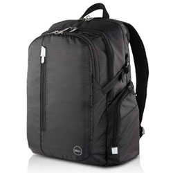 "Dell Tek 17"" Backpack (Black) - 460-BBTM"