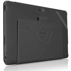 Dell Venue Rotating Folio (Black) - 460-BBVK