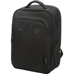 HP 15.6 SMB Backpack Case (T0F84AA) - Black