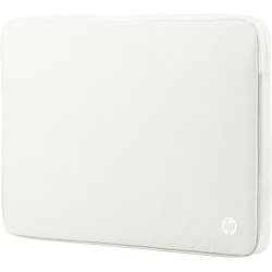 "HP 15.6"" Spectrum Sleeve (White) - M5Q18AA"