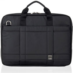 "KNOMO LONDON Lincoln 13"" Slim Briefcase"