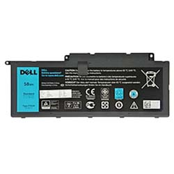 Dell 40WHr 4-cell Primary Lithium-Ion Battery - 451-BBOO