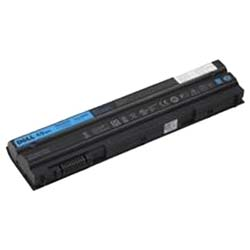 Dell 48WHr 6-Cell Primary Lithium-Ion Battery - 451-12048