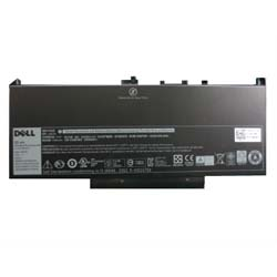 Dell 55WHr 4-Cell Primary Lithium-Ion Battery - 451-BBSY
