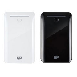 GP Batteries GL301 แบตสำรอง Power Bank 10400mAh 2 USB