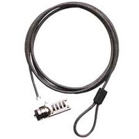 Targus PA410B DEFCON CL (Laptop Cable Lock)