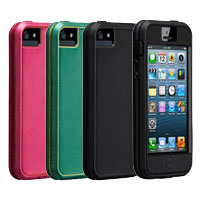 Case-Mate iPhone 5 Tough Xtreme Cases