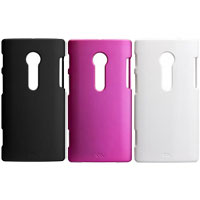 Case-Mate Sony Ericsson Xperia Ion Barely There Cases