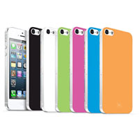 VOX iPhone 5 PC Glossy Cases