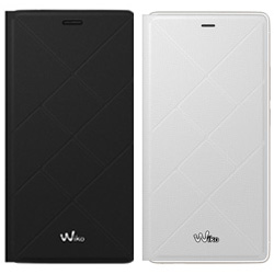 Wiko Folio Jetlines Case for Wiko PULP Smartphone