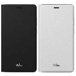 Wiko Folio Jetlines Case for Wiko PULP FAB 4G Smartphone