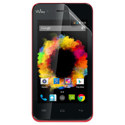 Wiko Protective Films for Wiko SUNSET Smartphone - 3700738104243