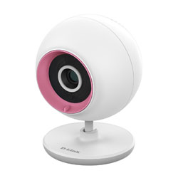 D-Link DCS-700L Day & Night Wi-Fi Baby Camera