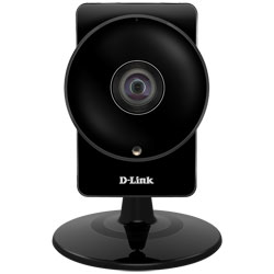 D-link HD 180-Degree WiFi Camera - DCS-960L
