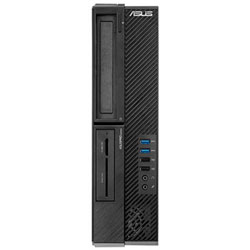 ASUS PF01K1-M02400 Desktop PC (Intel Core i5-8400 Processor 2.8GHz, 4GB RAM, 1TB HDD, Windows 10 Home) - Black