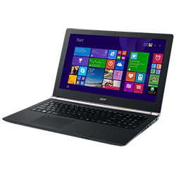 Acer Aspire VN7-591G-590Z_Black Laptop Notebook (Intel Core i5-4210H 2.8GHz, 16GB RAM, 1TB HDD, Windows 8.1)
