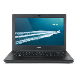 Acer TravelMate TMP246M-M-38AX Laptop Notebook (Intel® CoreTM i3-4110M processor 2.6 GHz, 4GB RAM, 1TB HDD, Linux) - Black