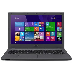 Acer Aspire E5-574G-52L1_Mineral Gray Laptop Notebook (Intel Core i5-6200U processor 2.3GHz, 4GB RAM, 1TB HDD, Linpus Linux)