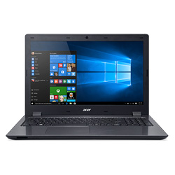 Acer Aspire V3-575G-74K4_Black Iron Laptop Notebook (Intel Core i7-6500U processor 2.5GHz, 8GB RAM, 1TB HDD, Linpus Linux)