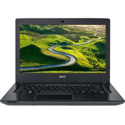 Acer Aspire E5-475G-332Q Laptop Notebook (Intel Core i3-6006U Processor 2.0GHz, 4GB RAM, 500GB HDD, Linpus Linux) (Steel Grey) - NXGCPST021