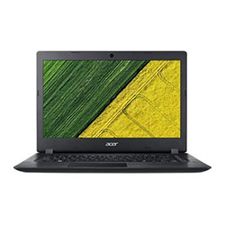 Acer Aspire A315-21-44NS Laptop Notebook (AMD A4-9125 Processor 2.3GHz, 4GB RAM, 1TB HDD, Endless Linux) (Obsidian Black) - NXGNVST023