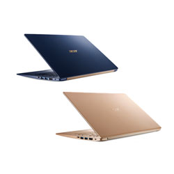 Acer Swift5 SF514-52T Touch Laptop Notebook (Intel Core i5-8250U Processor 1.60GHz, 8GB RAM, 256GB SSD, Windows 10 Home)