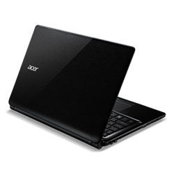 Acer Aspire E1-432G-35564G50Mnkk_Piano Black Laptop Notebook (Intel Pentium processor 3556U 1.7GHz, 4GB RAM, 500GB HDD, Linpus Linux BE)