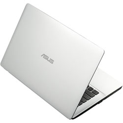 ASUS K555LF-XX146D Laptop Notebook (Intel Core i3-5010U Processor 2.1GHz, 4GB RAM, 1TB HDD, Dos) - White