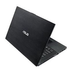 ASUS PU451LD-WO183D Laptop Notebook (Intel Core i5-4210U Processor 1.7 GHz, 8GB RAM, 1TB HDD, Dos) - Black