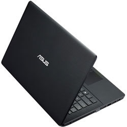 ASUS X452LAV-VX262B Laptop Notebook (Intel® Core™ i3-4030U Processor 1.9 GHz, 2GB RAM, 500GB HDD, Windows 8.1) - Black