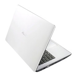 ASUS X455LD-WX174D Laptop Notebook (Intel Core i5-5200U Processor 2.2GHz, 4GB RAM, 1TB HDD, Dos) - White