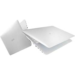 ASUS X441UV-WX021D Laptop Notebook (Intel Core i5-6198DU Processor 2.3GHz, 4GB RAM, 1TB HDD, Dos) - White