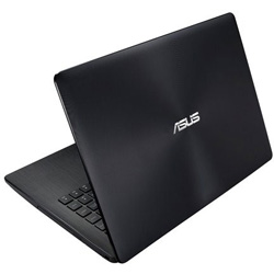 ASUS X453S-AWX061D Laptop Notebook (Intel Dual-Core Celeron N3050 Processor 1.6GHz, 4GB RAM, 500GB HDD, Dos) - สีดำ