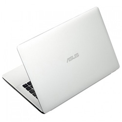 ASUS X453S-AWX062D Laptop Notebook (Intel Dual-Core Celeron N3050 Processor 1.6GHz, 4GB RAM, 500GB HDD, Dos) - White