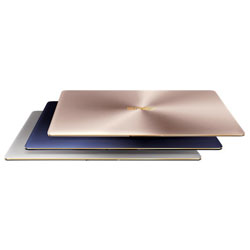 ASUS ZenBook 3 Laptop Notebook (Intel Core i5-7200U Processor 2.5GHz, 8GB RAM, 512GB SSD, Windows 10)