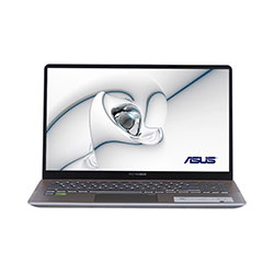 Asus S530FN-BQ096T Laptop Notebook (Intel Core i5-8265U Processor 1.6GHz, 8GB RAM, 1TB HDD + 128GB SSD, Windows 10 Home) - Icicle Gold