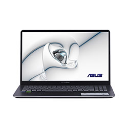 Asus S530FN-BQ098T Laptop Notebook (Intel Core i7-8565U Processor 1.8GHz, 8GB RAM, 1TB HDD + 256GB SSD, Windows 10 Home) - Gun Metal