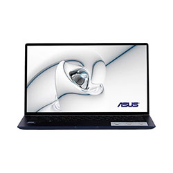 ASUS UX433FA-A6149T Laptop Notebook (Intel Core i5-8265U Processor 1.6GHz, 8GB RAM, 512GB SSD, Windows 10 Home) - Royal Blue Metal