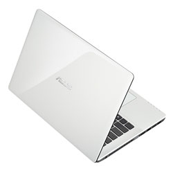 ASUS K450LN-WX036D Laptop Notebook (Intel Core i7-4500U 1.8GHz, 4GB RAM, 1TB HDD, Dos) - White