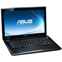 ASUS A42JV-VX072D (Intel® Core™ i5-460M 2.53GHz, 2GB RAM, 500GB HDD, DOS)
