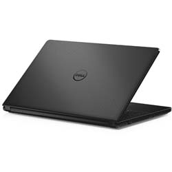 Dell Vostro 3459 Laptop Notebook (Intel Core i5-6200U Processor 2.3GHz, 4GB RAM, 1TB HDD, Windows 8.1) (Black) - SNS3459006
