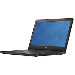 Dell Latitude 3470 Laptop Notebook (Intel Core i5-6200U Dual Core 2.3GHz, 8GB RAM, 1TB HDD, Ubuntu) - SNS3470018