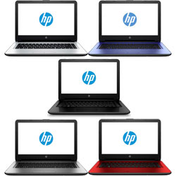 HP 14 Laptop Notebook (Intel Core i5-6200U 2.3GHz, 4GB RAM, 1TB HDD, Dos)