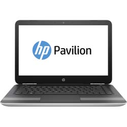HP Pavilion 14 al001TX al002TX Laptop Notebook (Intel Core i5-6200U Processor 2.3GHz, 8GB RAM, 1TB HDD, Dos)